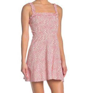 NWOT Re:named Karissa Dress